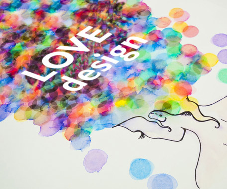 LOVE DESIGN 8