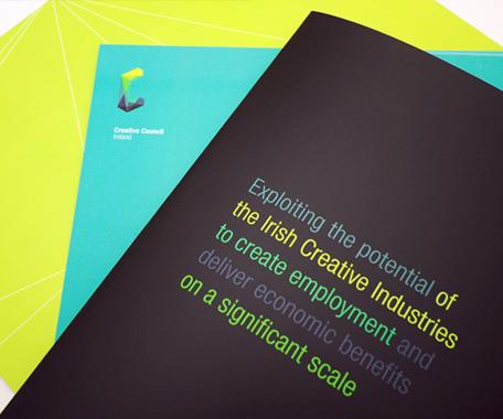 Creative Council Ireland